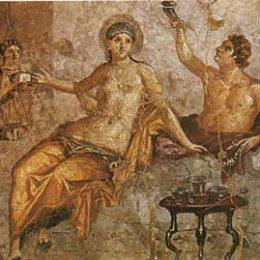 Romeinsemaaltijd